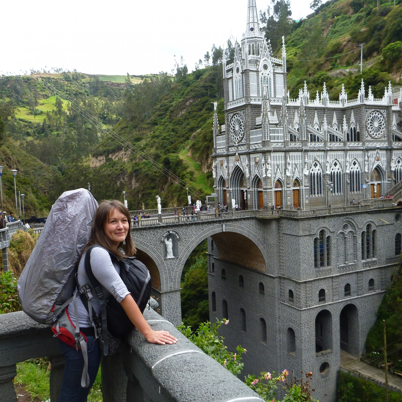 Adult Guide Las Lajas